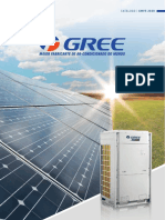 GREE Catalogo Produtos GMV-2020- Versão Digital