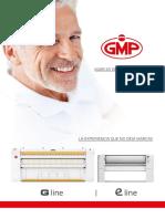 Gmp Catalogo ES 1