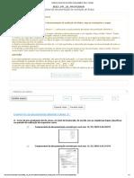 Upload dos documentos necessários à comprovação de títulos - Cebraspe