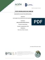 TIPOS DE CONTROL -Cuadro comparativo 25%