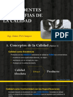 02. Filosofias y Antecedentes de la Calidad (1)