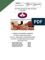 Practica Elaboracion de Productos Carnicos u3