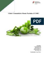 Relatório CMF