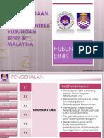 Hubungan Etnik 2011 - Perlembagaan Malaysia