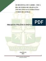 Projeto Polc3adtico Pedagc3b3gico Maio 2014