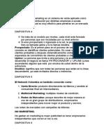 EXPOSICION NETWORK COLOMBIA