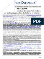 SPA La UE Condena Las Esclavitud de Las Misiones Medicas de Cuba_210615_084903