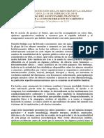 20190224-Francisco-ENCUENTRO LA PROTECCIÓN DE LOS MENORES EN LA IGLESIA