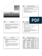 CS102-08 Multikey File Org