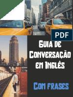 Guia de Conversação Em Inglês Com Frases