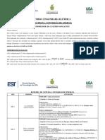Roteiro de Estudo CONVERSÃO DE ENERGIA Prof. Claudio Goncalves - REV2_03-08-2020