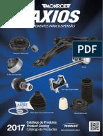 Catalogo Axios 2017