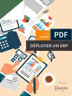 ERP CPS Modele Cdc