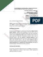 353166381 Casacion Laboral Nº 14980 2015 Lima Unlocked