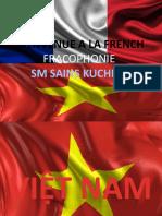 Vietnam Franco Phon i e