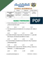 Matematic1 Sem12 Experiencia4 Actividad4 Razones y Proporciones RP14 Ccesa007