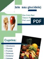 Glucide