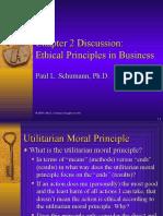 ethics thesis topics