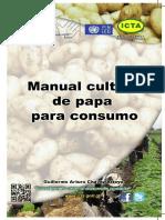 Manual Papa Con Sumo 2013