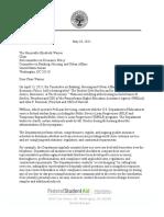 Warren Response FINAL 5.10.21 Signed