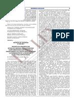 Decreto de Urgencia Que Establece Medidas Extraordinarias Co Decreto de Urgencia n 055 2021 1966256 3