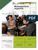 Management Regional