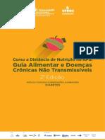 Apostila - Módulo 4 - Diabetes