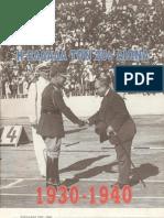 ΕΛΛΑΔΑ 1930-1940