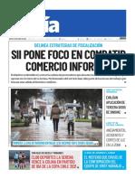 Diario El Día 14 de junio 2021