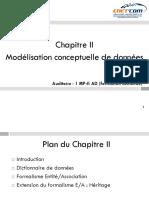 Chapitre 2 MCD