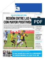 Diario El Día 23-06-2021