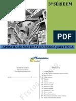 Matemática para física