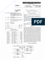 Electronic creation, submission, adjudication, and payment of health insurance claims (US patent 6343271)