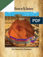 A Morada de El Shaddai -- Livro Amostra Em Inglês