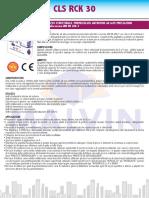 Scheda tecnica_CLS RCK 30(1)