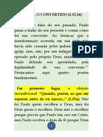 EXPOSIÇÃO DE GÁLATAS 1-2 PARTE 3 gigante