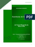 (L) Aventuras de Diófanes - Teresa Margarida (1752)
