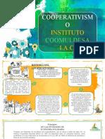COOPERATIVISMO INSTITUTO COOMULDESA I.A.C