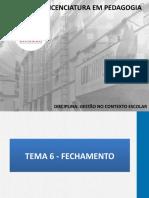 Tema 6 - SLIDES PPT - GESTÃO NO CONTEXTO ESCOLAR (2)