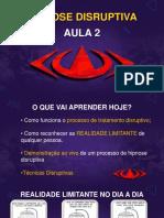 HIPNOSE DISRUPTIVA - PDF AULA 2