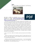 Goethe et le génie