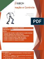 aula 01-Automação e Controle