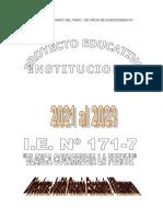 PEI 0171-07BCLF-2021
