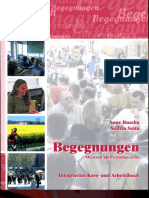 Begegnungen Deutsch Als Fremdsprache B1+_ Integriertes Kurs- Und Arbeitsbuch ( PDFDrive ) (2)