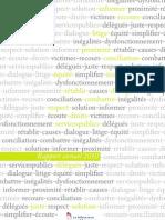 Rapport 2010 médiateur République