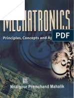 Introduction To Mechatronics And Measurement Systems 4th Edition Pdf