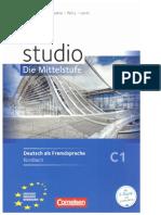 Studio c1 Kursbuch