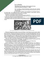 Topper, Uwe - Der Pergamon-Altar in Berlin - Überraschungen am Zentralheiligtum der deutschen Altertumsbegeisterung (2000, E-Artikel, dsb.)