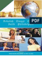 modul teologi pluralisme agama