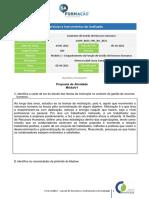Exercicios_Curso Assistente de GRH_Módulo 1